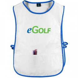 Golf Caddy Bibs