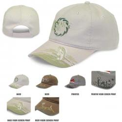 88791f3f0 Unstructured Golf Cap - Golf Tournament Gifts