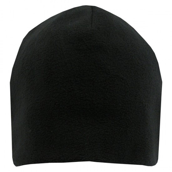 Embroidered Fleece Beanie with Your Logo